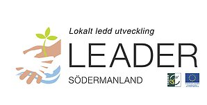Leader Södermanlands logotyp